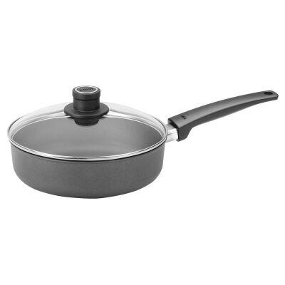 Woll Saphir Lite Induction Saute Pan, 24cm