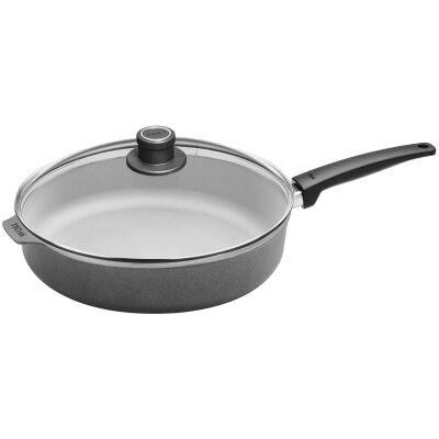 Woll Saphir Lite Induction Saute Pan, 32cm
