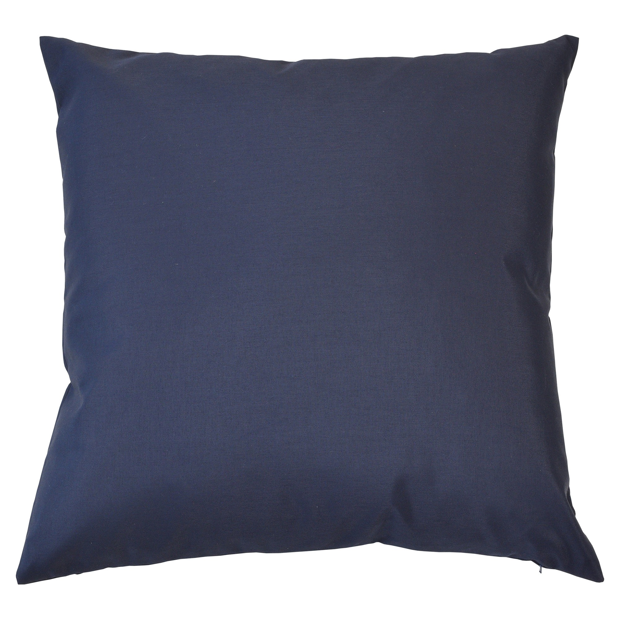 Miami Fabric Indoor / Outdoor Euro Cushion Cover, Navy