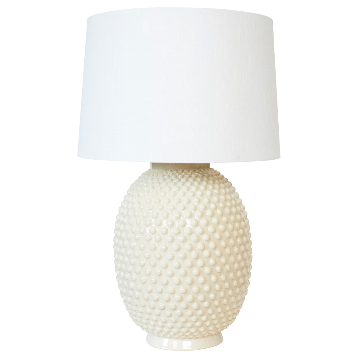 Arcadia Ceramic Base Table Lamp
