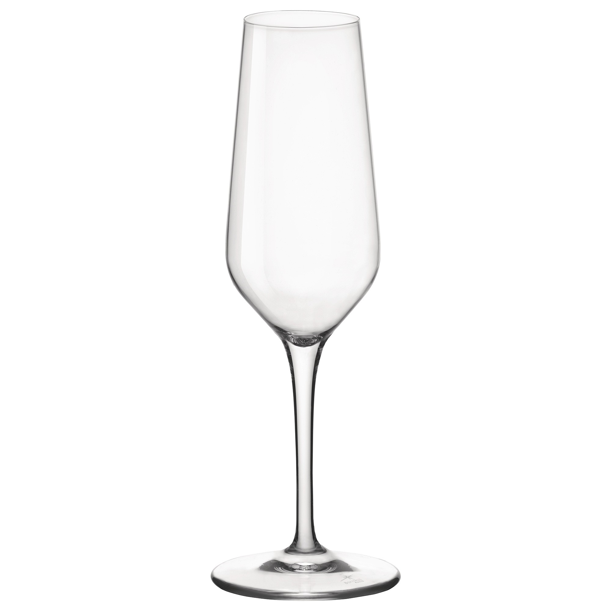 Bormioli Rocco Electra Champagne Flutes, Set of 6