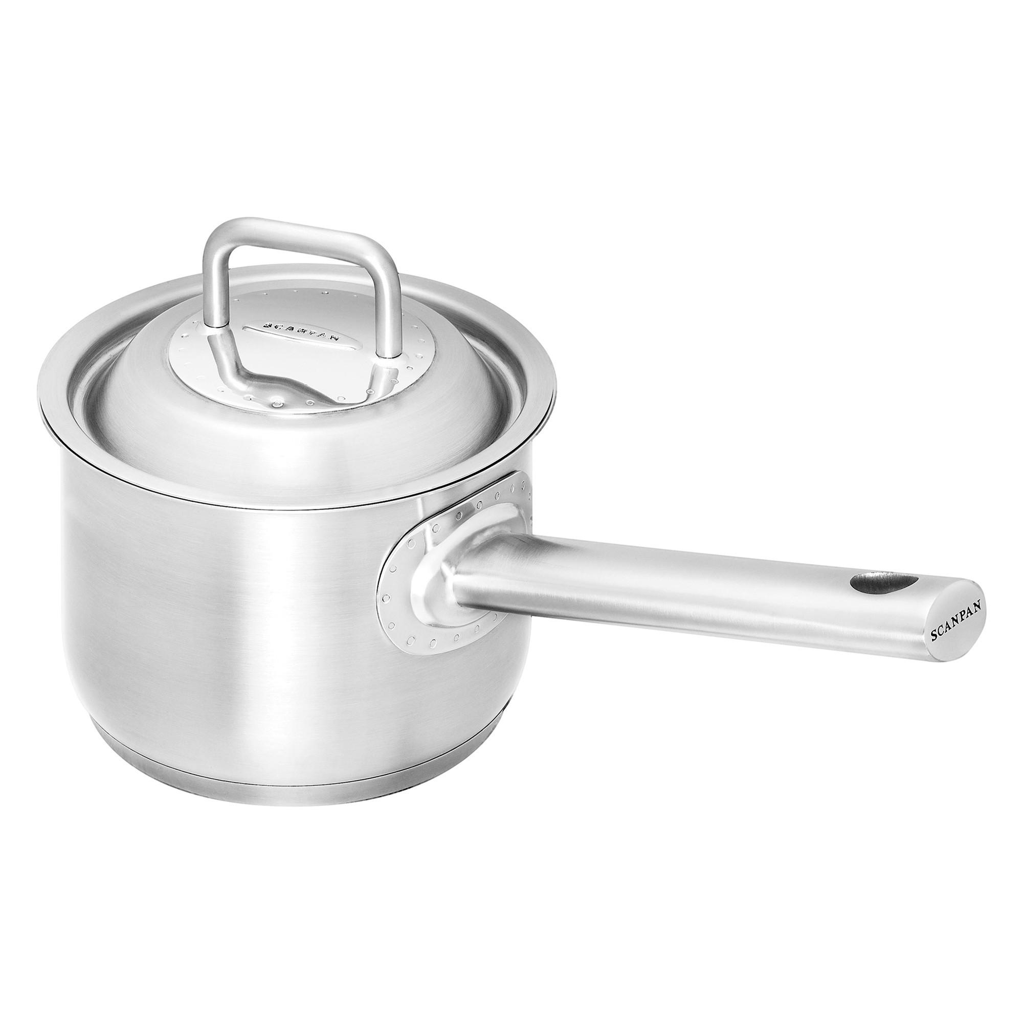 Scanpan Commercial 14cm/1.2L Saucepan