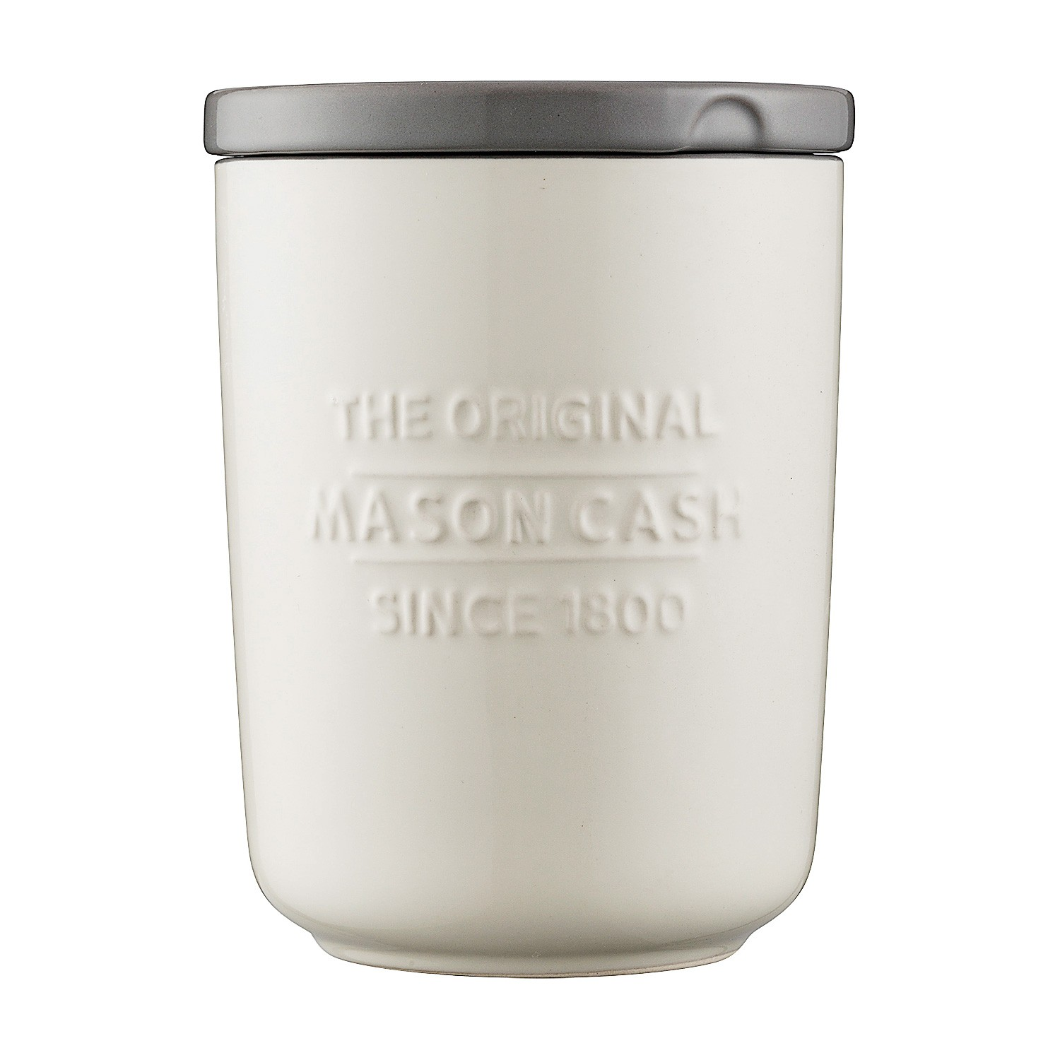 Mason Cash Ceramic Storage Jar, Medium