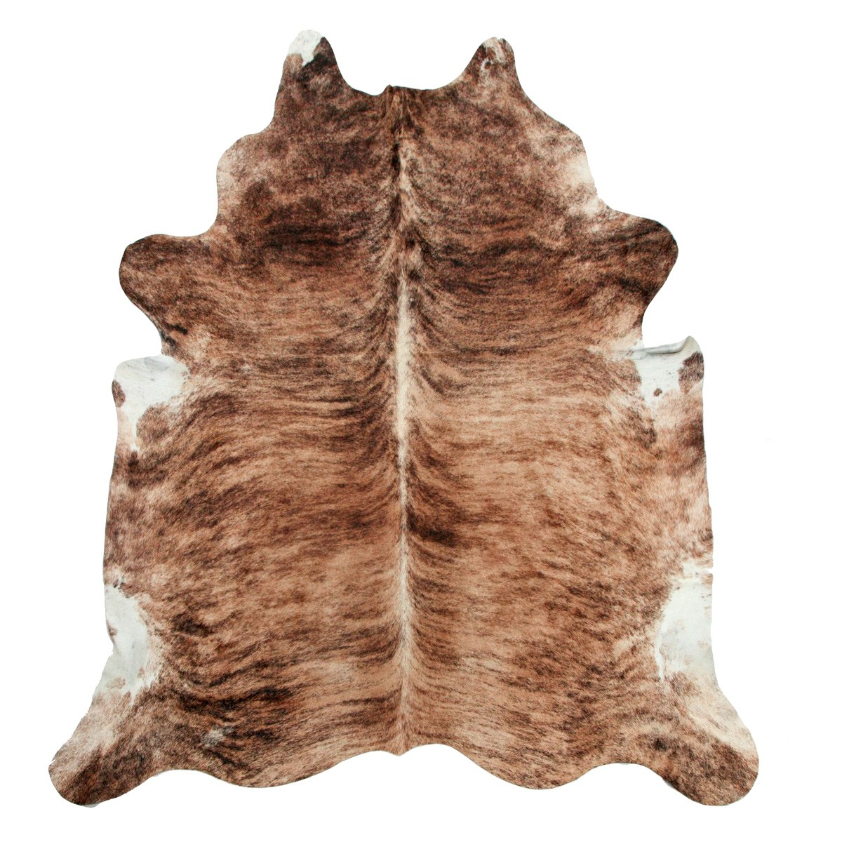 Victor 310 Brazilian Natural Cowhide Rug, 220x240cm