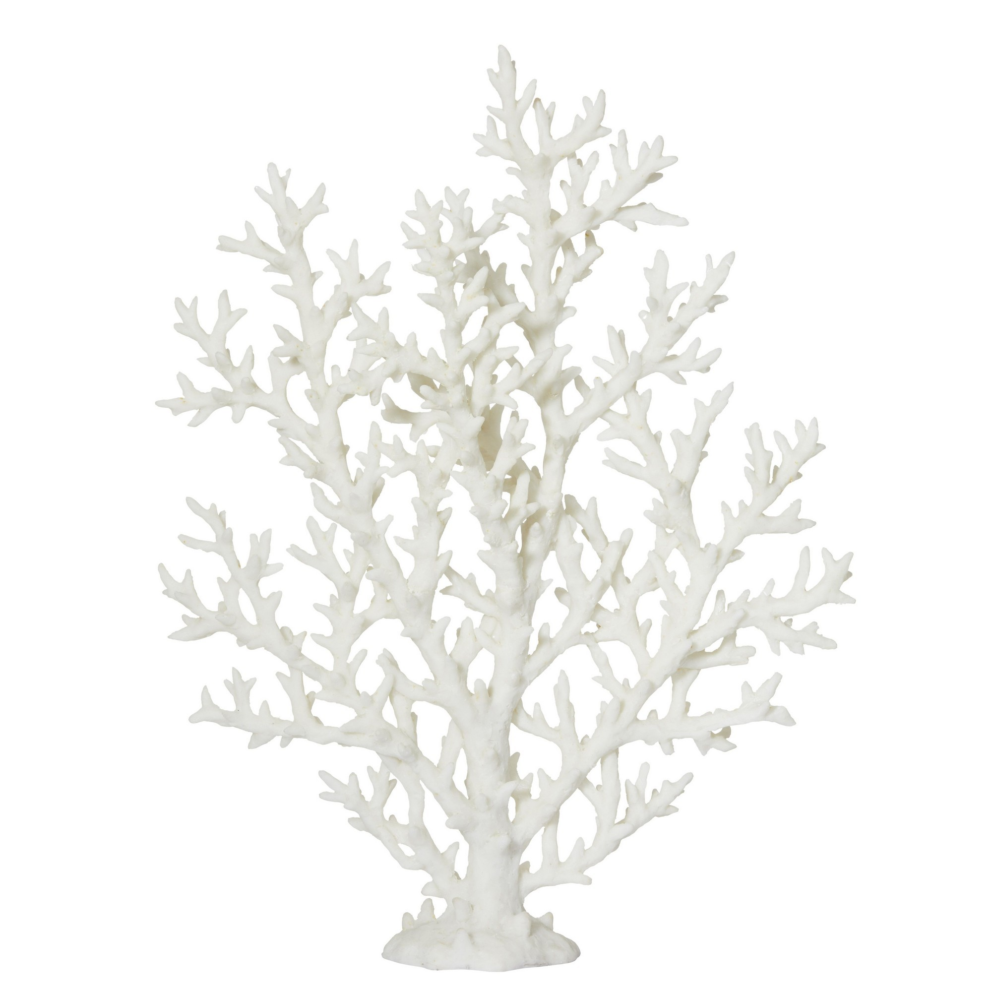 Staghorn Coral Sculpture Ornament