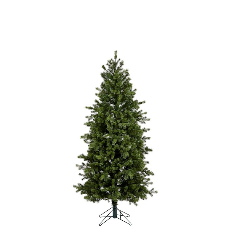 Charlotte Artificial Pencil Pine Christmas Tree, 170cm