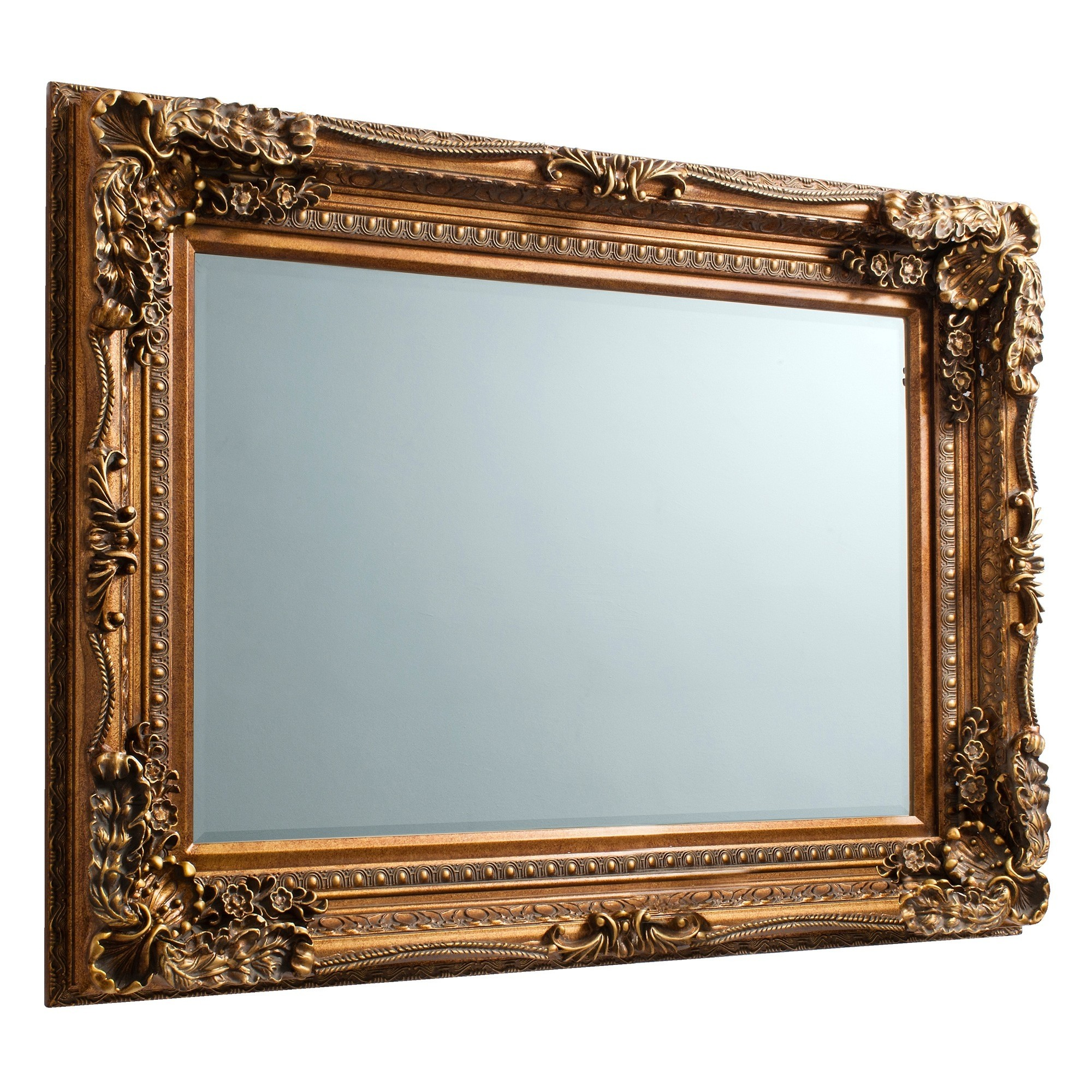 celyn Mirror, 120cm, Gold