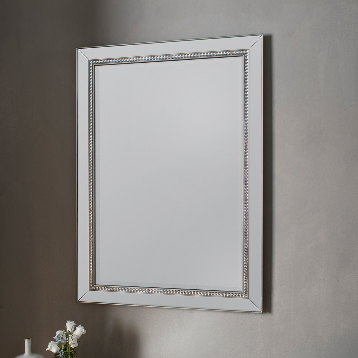Juniper Wall Mirror, 106cm