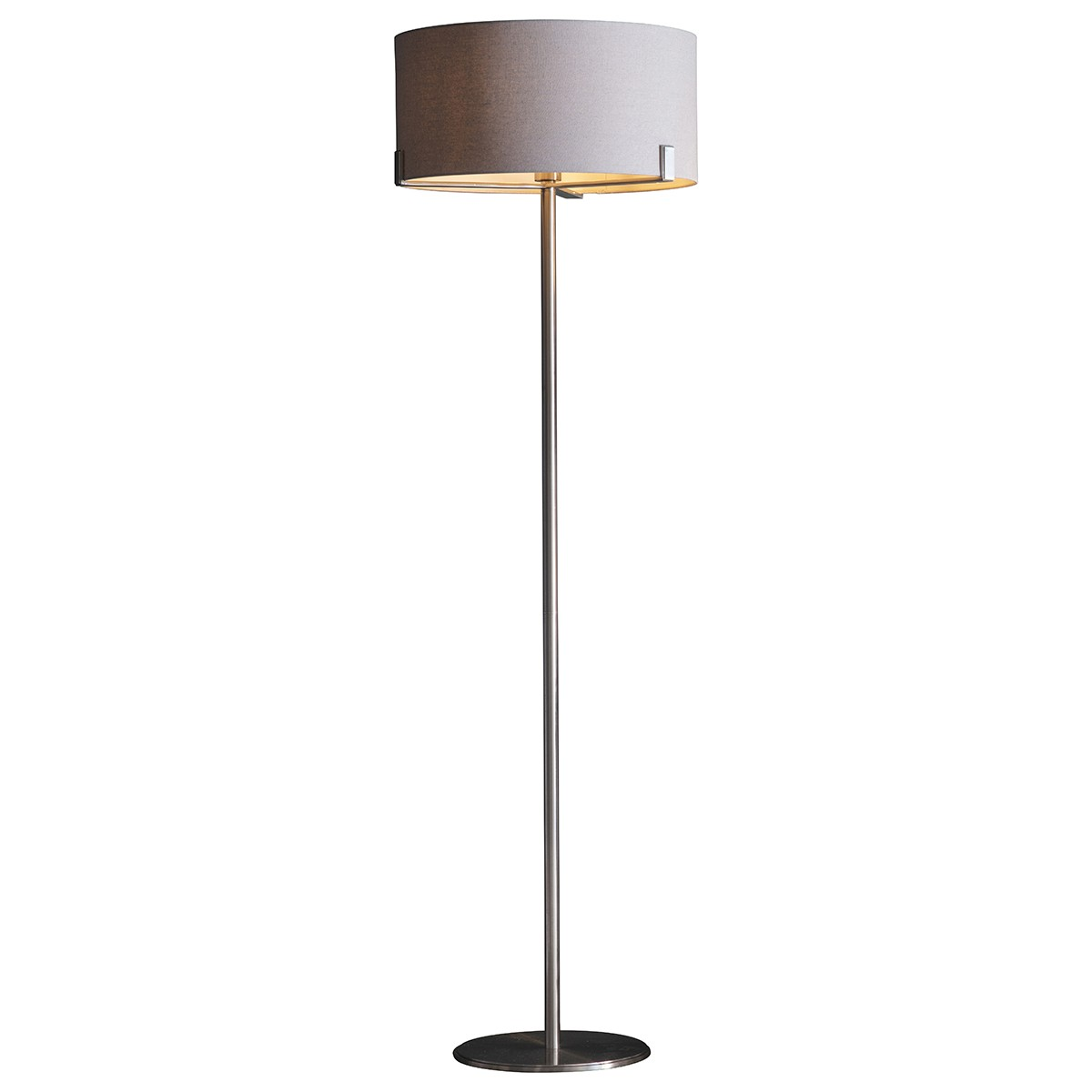Eimear Steel Base Floor Lamp