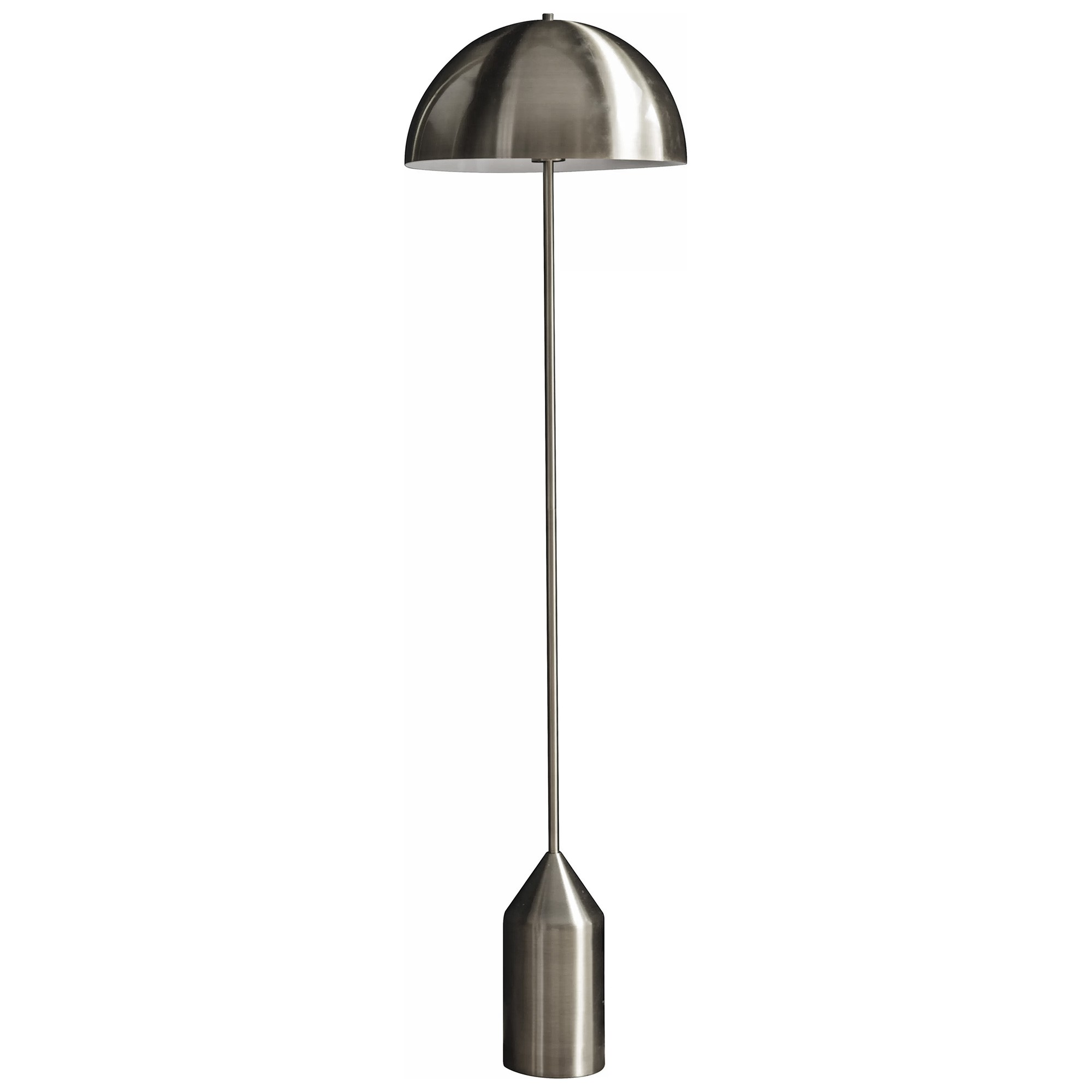 Flynn Steel Floor Lamp