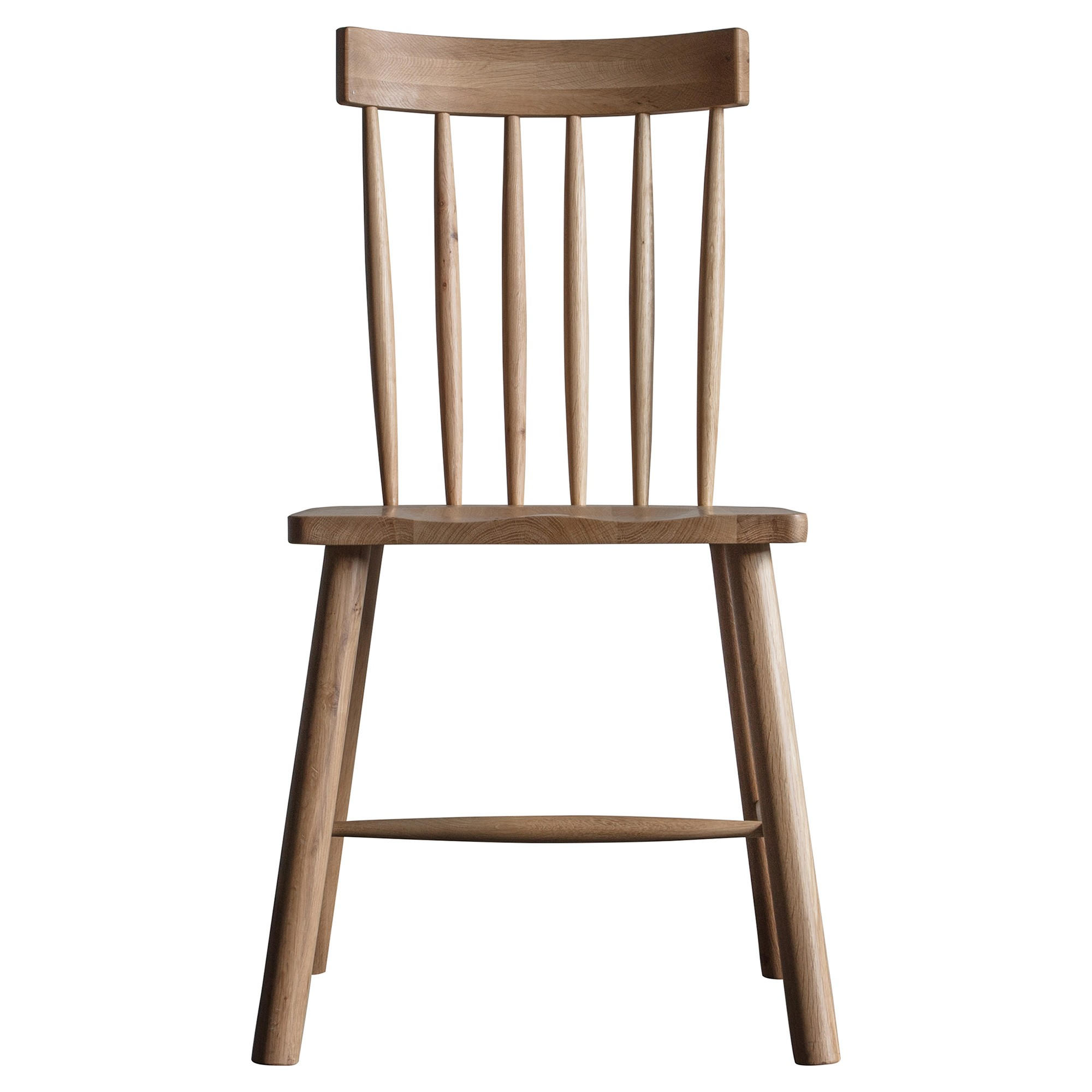 Kingham European Oak Timber Dining Chair