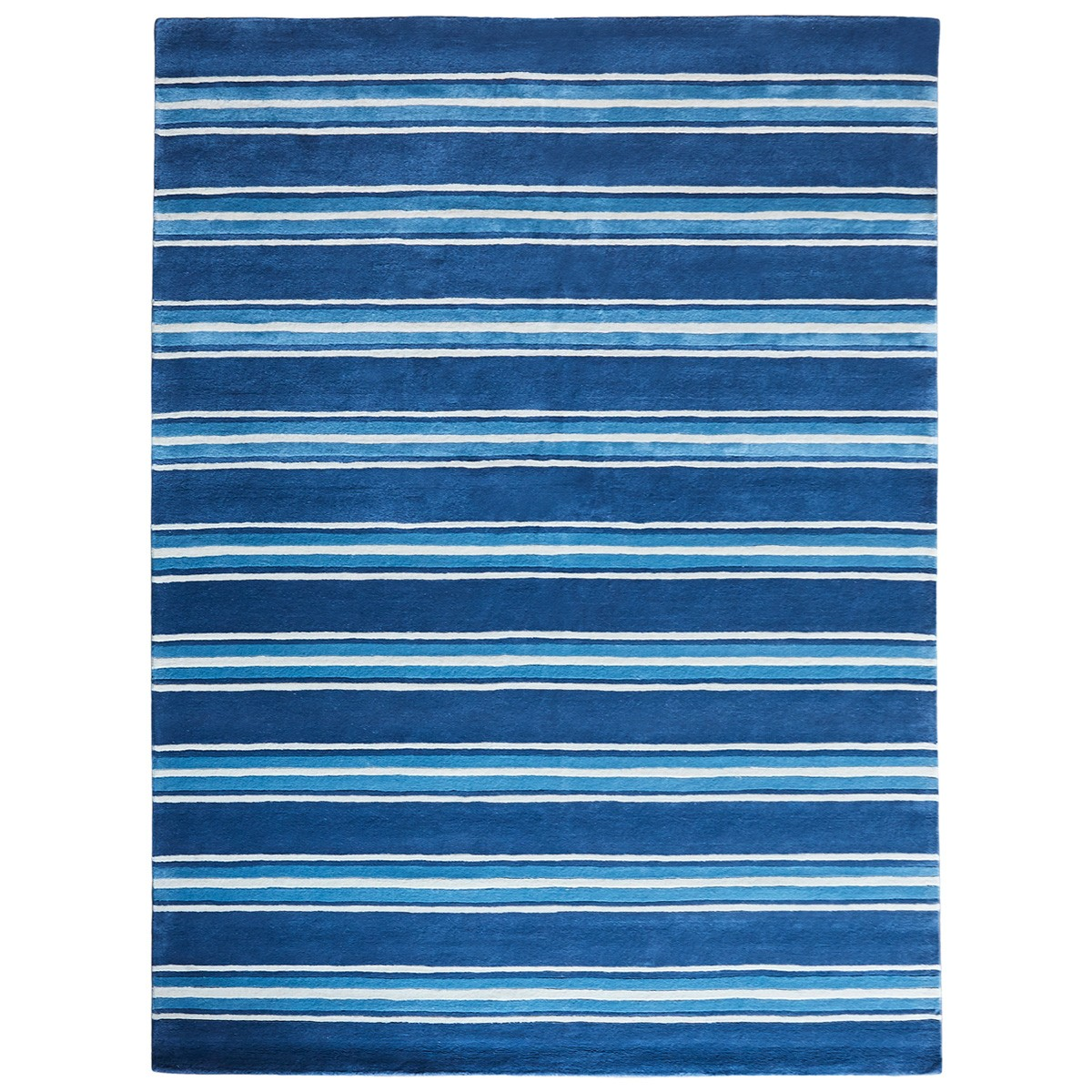 Seaview Hand Tufted Wool Rug, 240x320cm