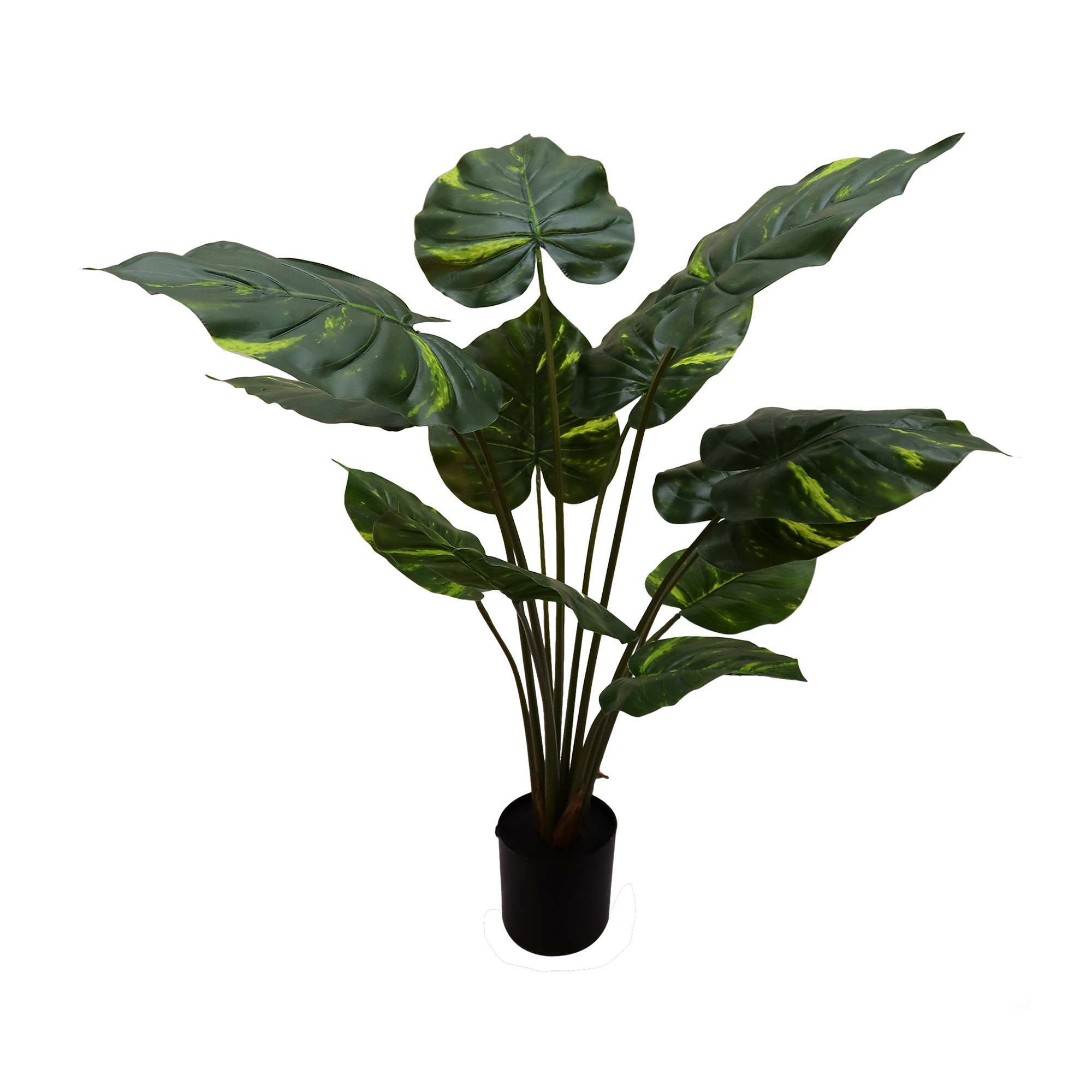 Potted Artificial Pothos Plant, 90cm