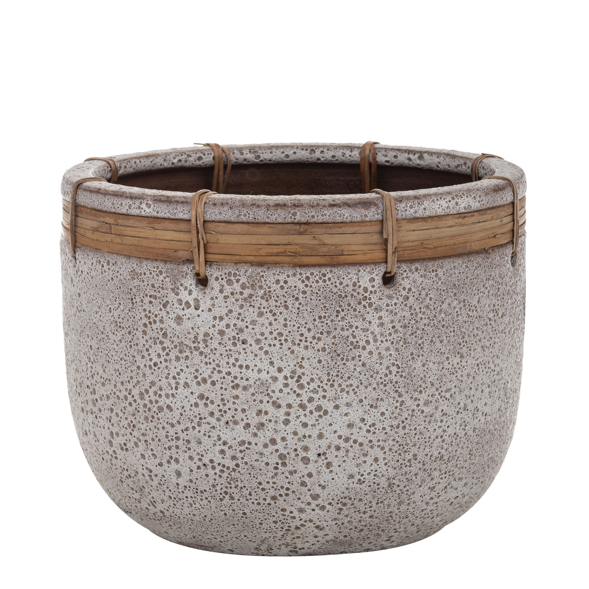 Zadie Cement Pot