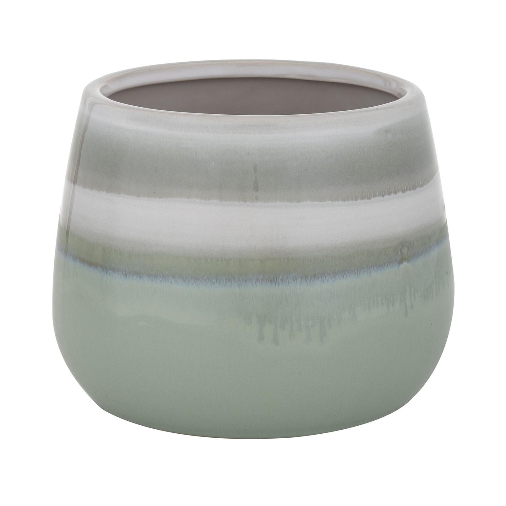 Sadie Ceramic Pot, Medium
