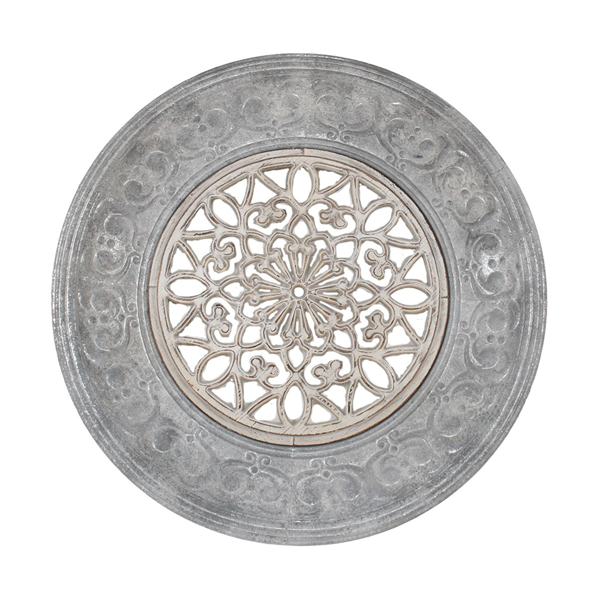 Colleoli Circolo Round Wall Art, 100cm