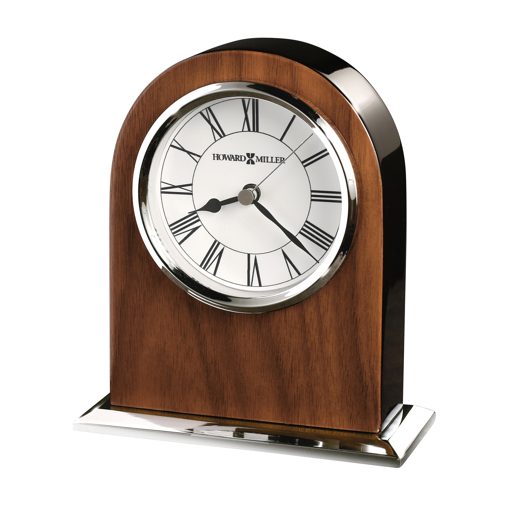 Howard Miller Palermo Table Clock