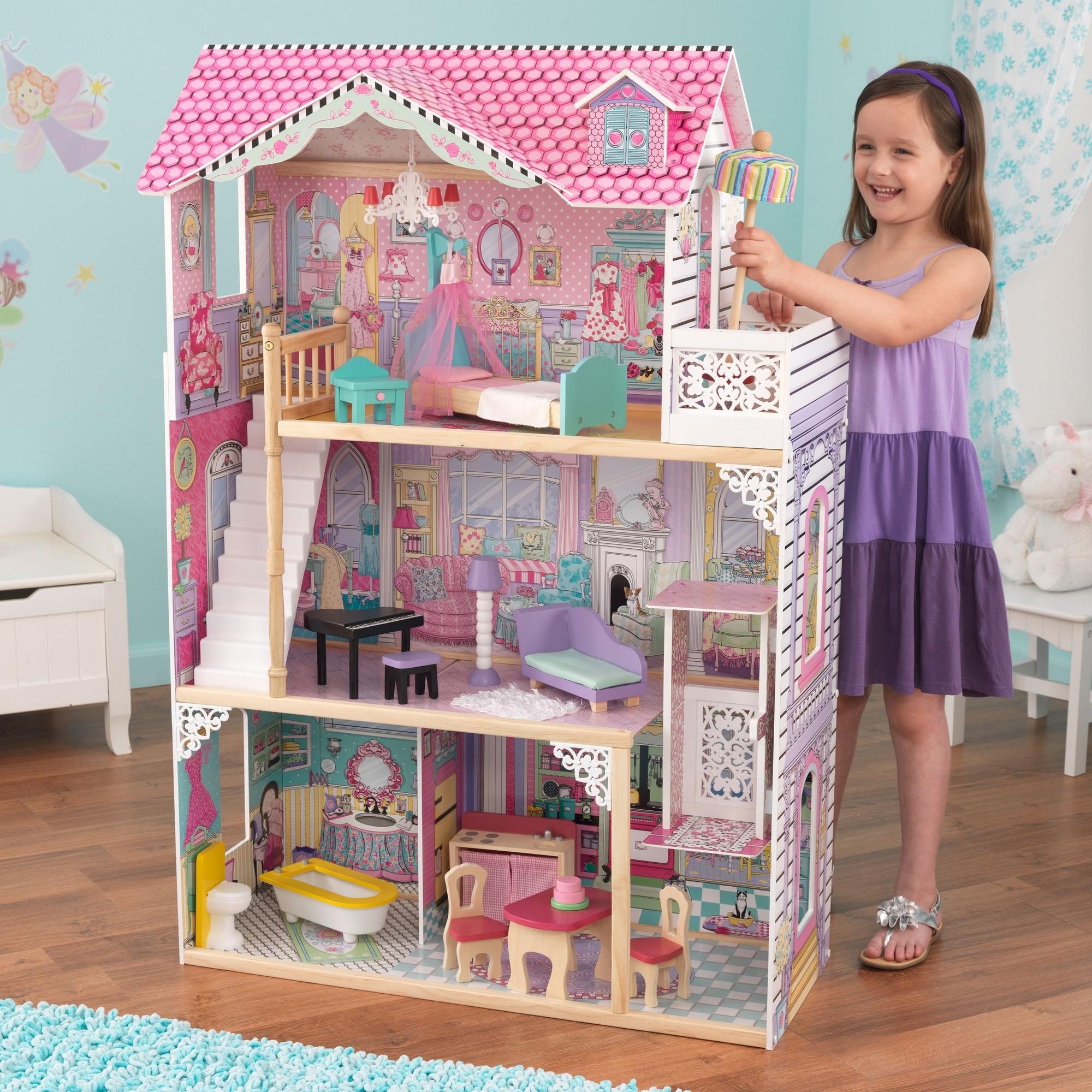 Kidkraft Annabelle Doll House