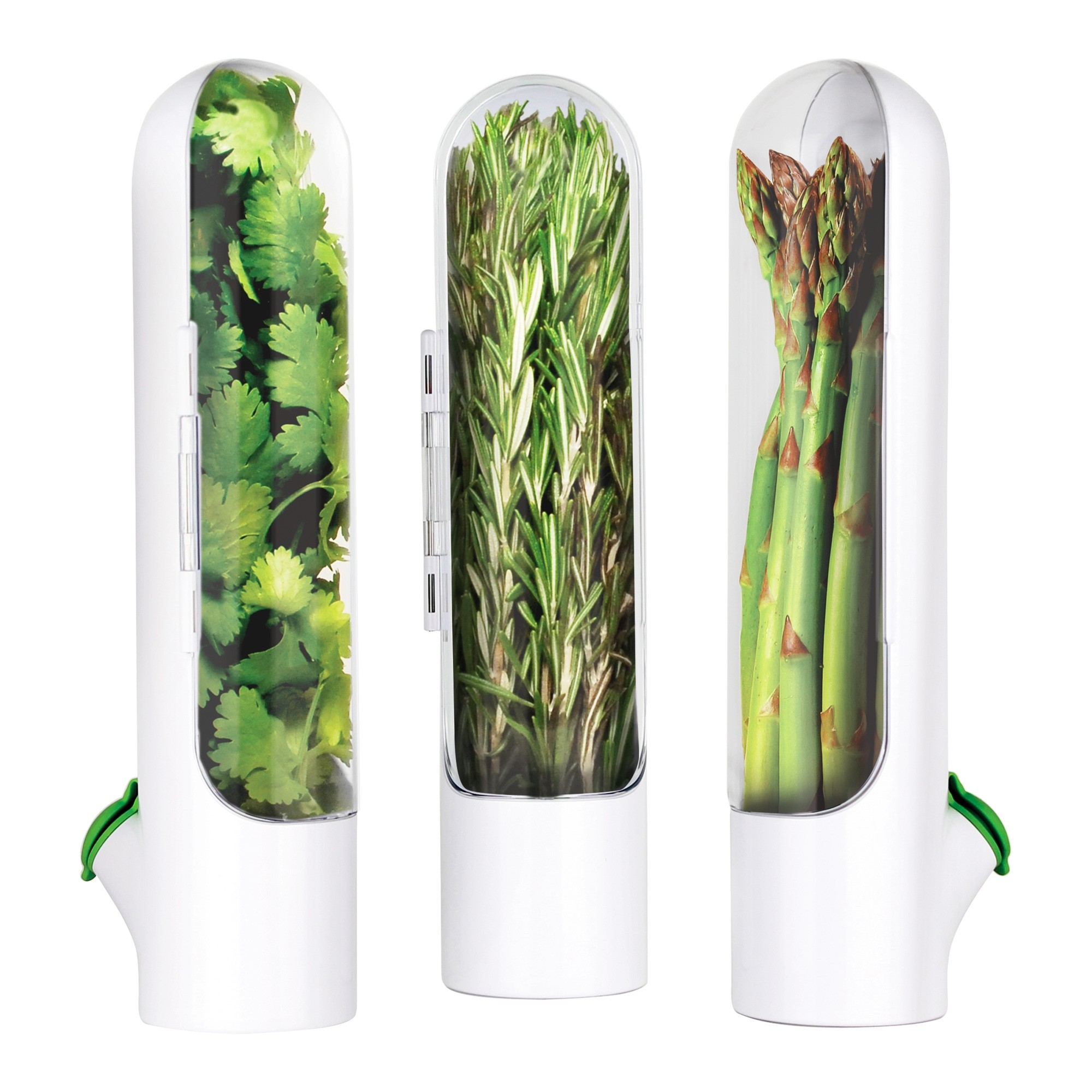 Prepara Herb Savor Pod 2.0 Set of 3 Pack