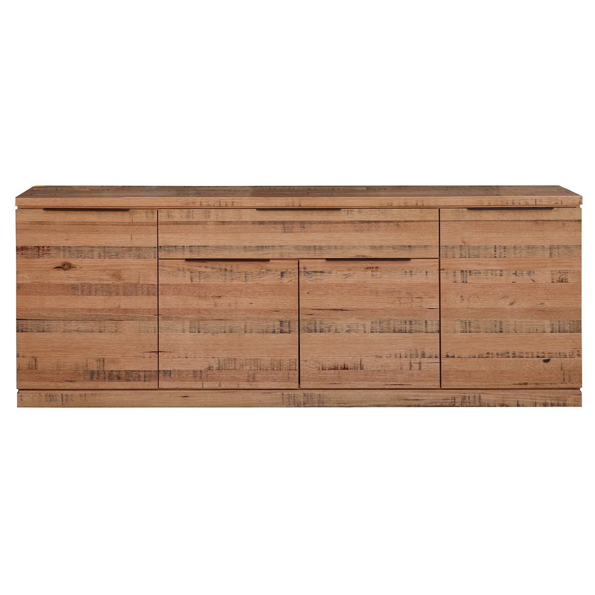 Ariol Victoria Ash Timber Buffet Table, 200cm
