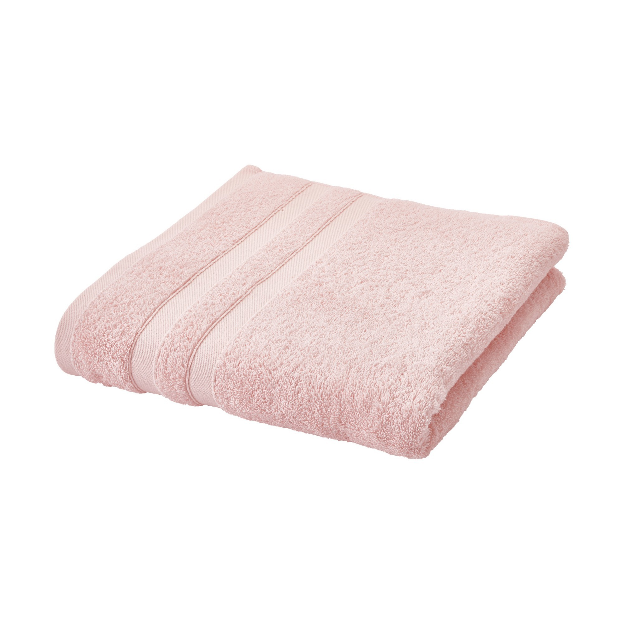Aquanova Calypso Cotton Hand Towel, Blush