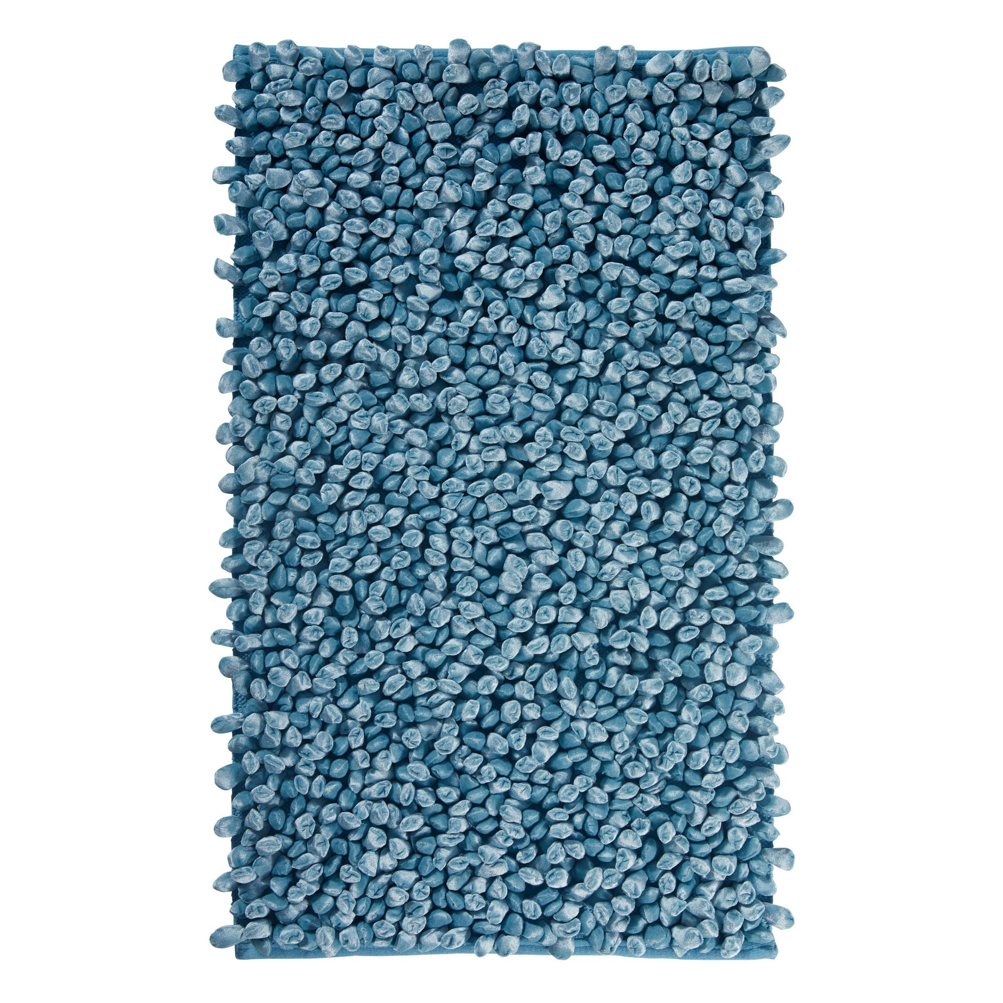 Aquanova Rocca Bath Mat, 100x60cm, Aquatic
