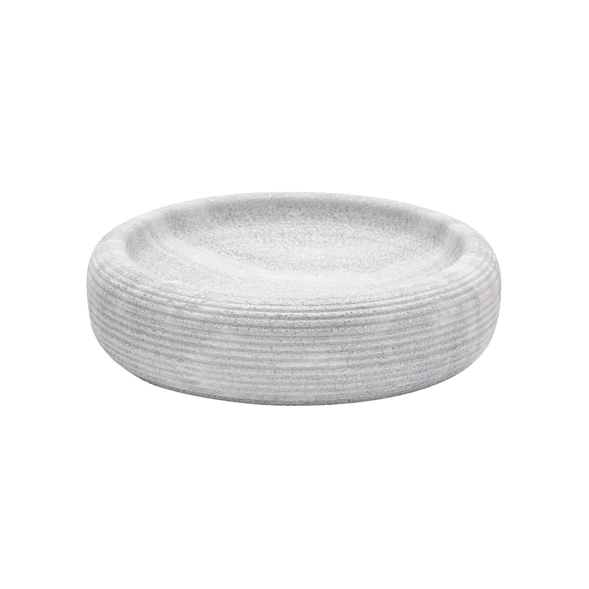 Aquanova Zona Natural Stone Soap Dish