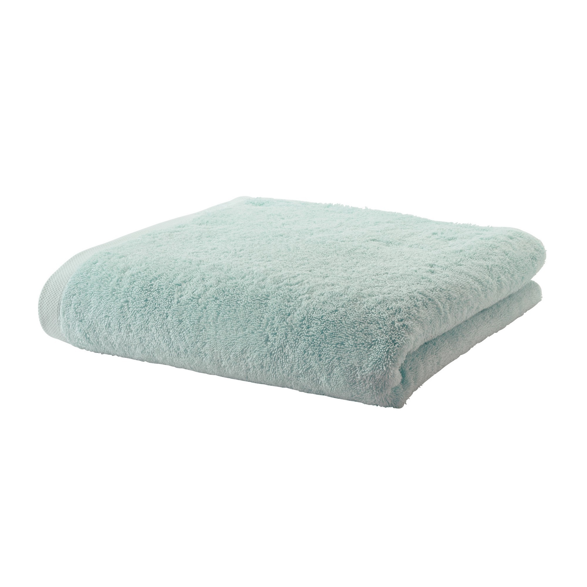 Aquanova London Egyptian Cotton Bath Towel, Mist
