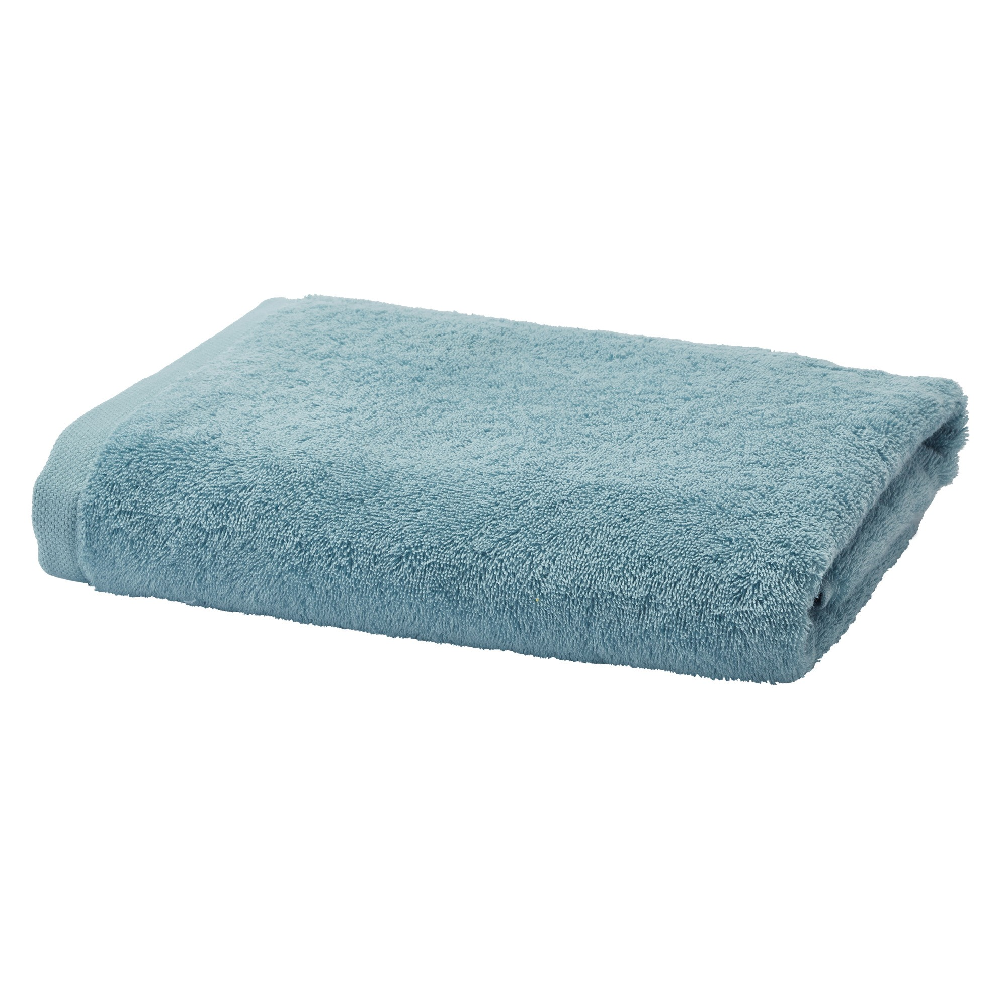 Aquanova London Egyptian Cotton Bath Towel, Aquatic