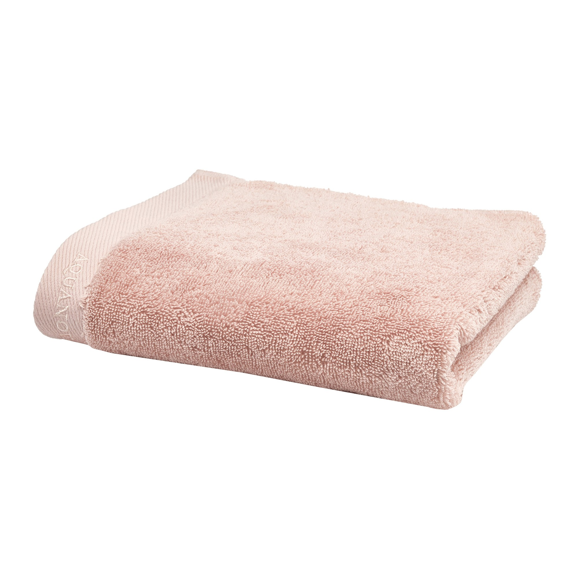 Aquanova Milan Cotton Hand Towel, Pink