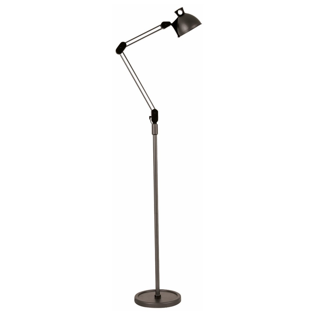 Hugh Architect LED Floor Lamp