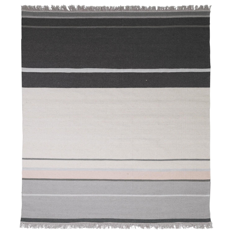 Streak Modern Wool Rug, 300x200cm