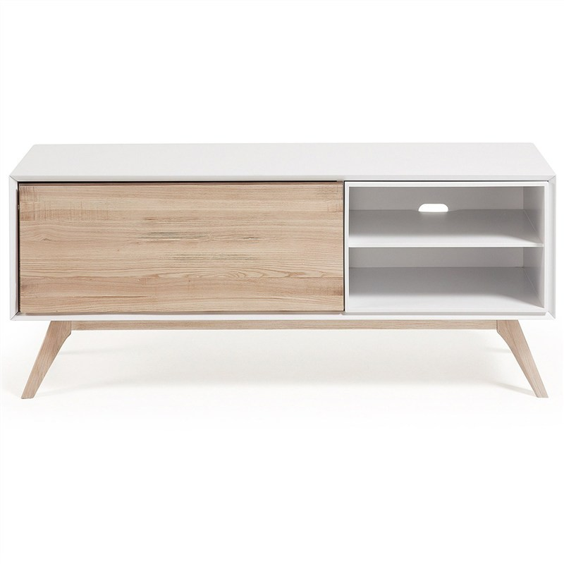 Minerva Single Door 134cm TV Unit