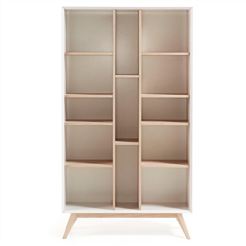 Minerva Bookshelf