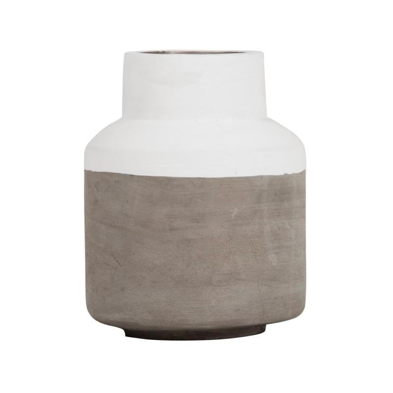 Moreton Concrete Vase