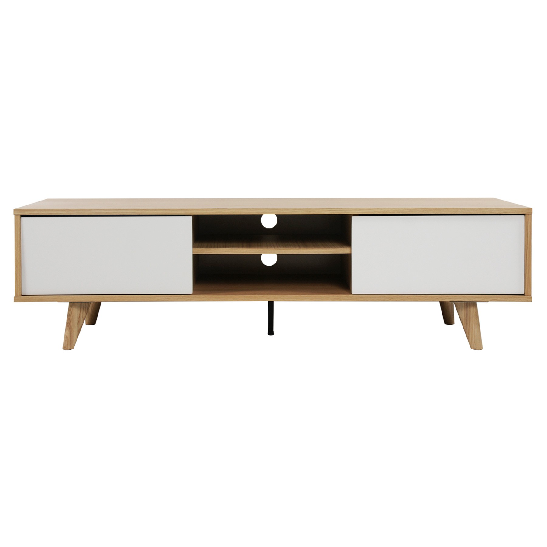 Alexandria 2 Door TV Unit, 160cm