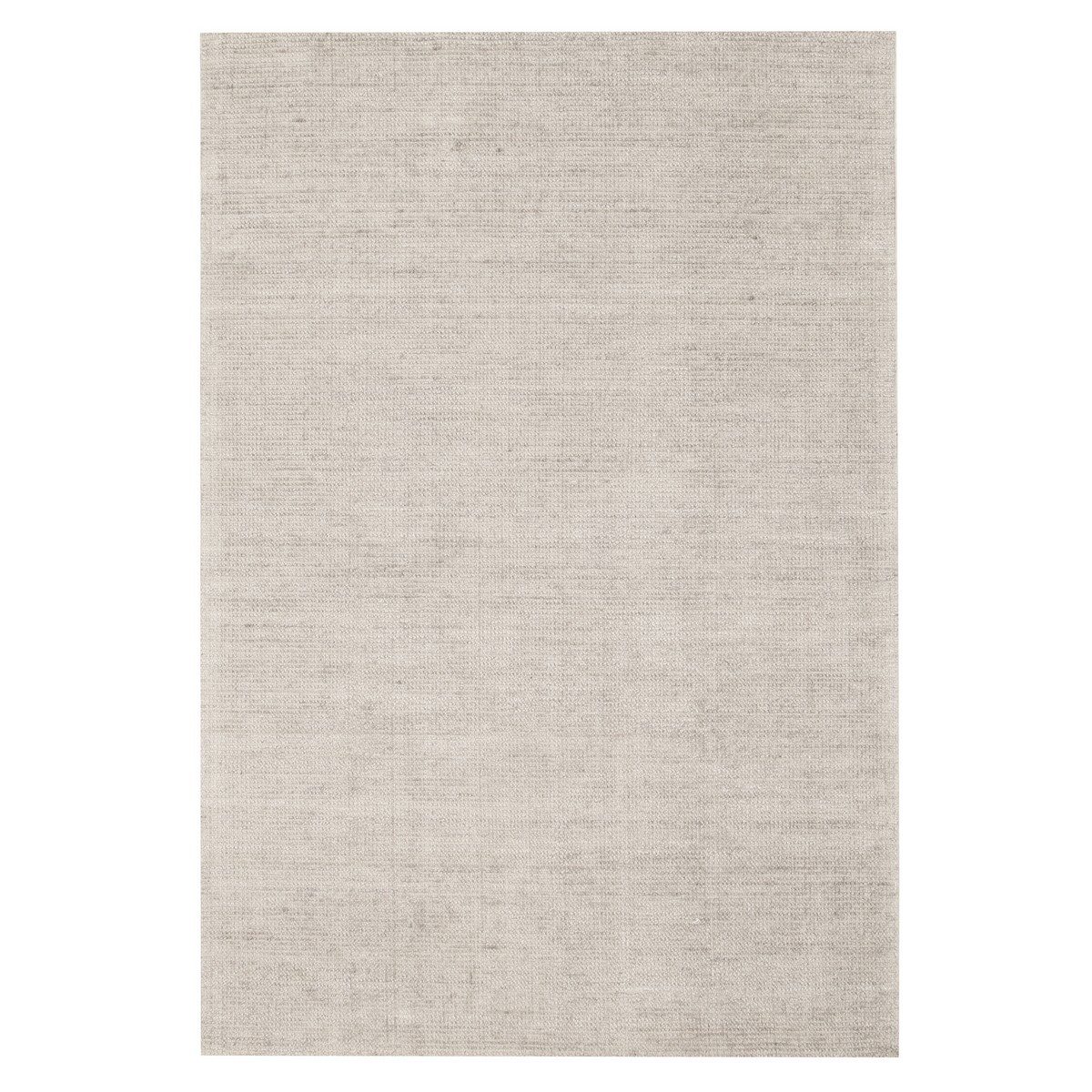 Allure Cloud Hand Loomed Modern Rug, 320x230cm, Stone