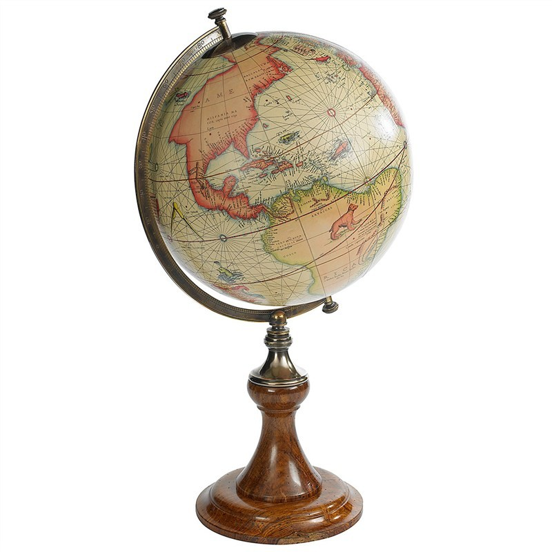 Mercator 1541 Tabletop Globe