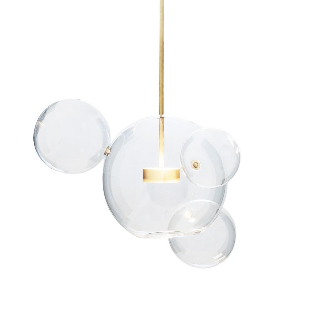 Replica Giopato Coombes Bolle Pendant Light