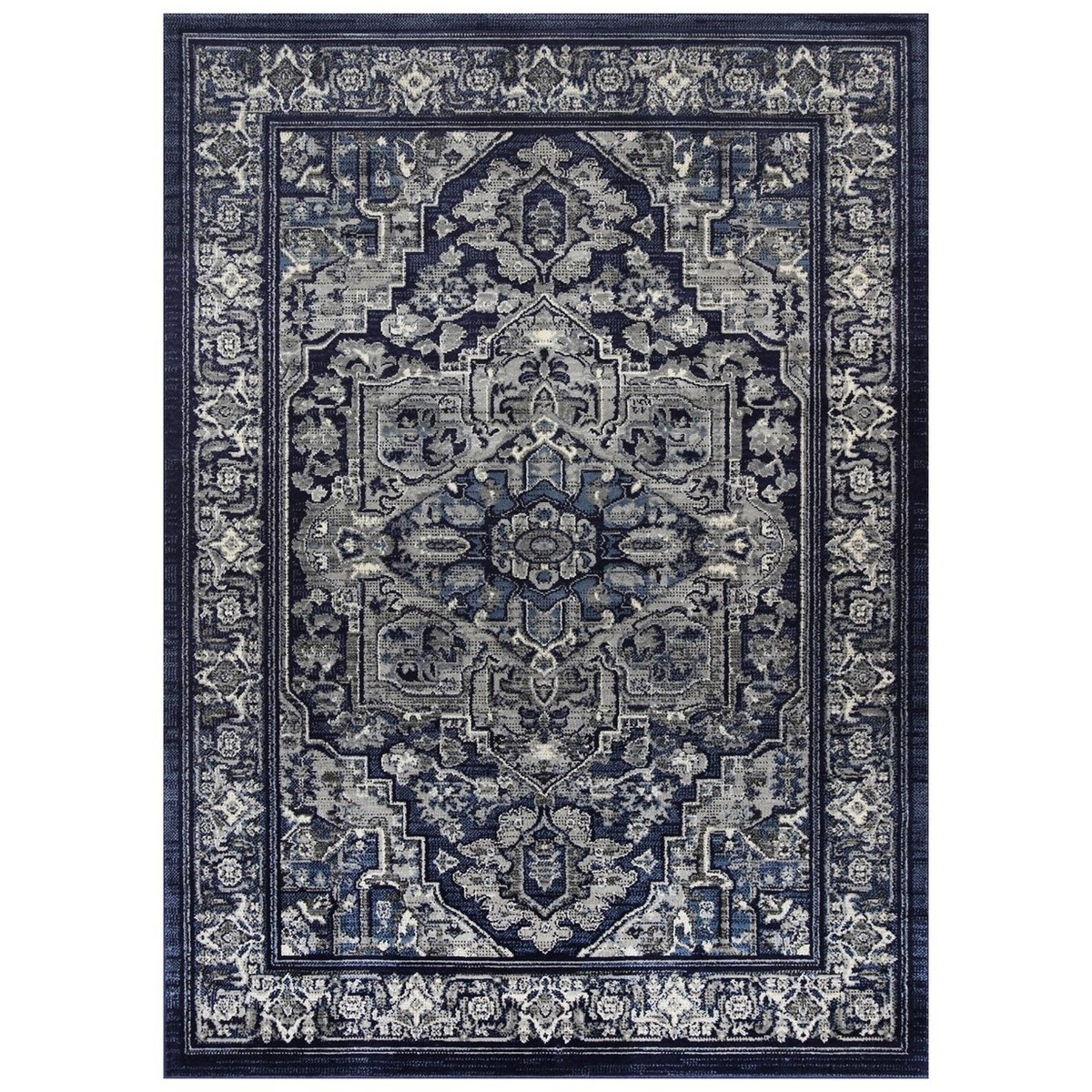 Old World Leyla Oriental Rug, 240x330cm