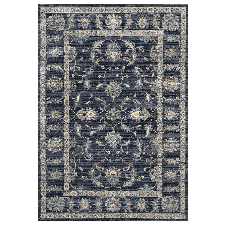 Atlas Eser Oriental Rug, 160x235cm