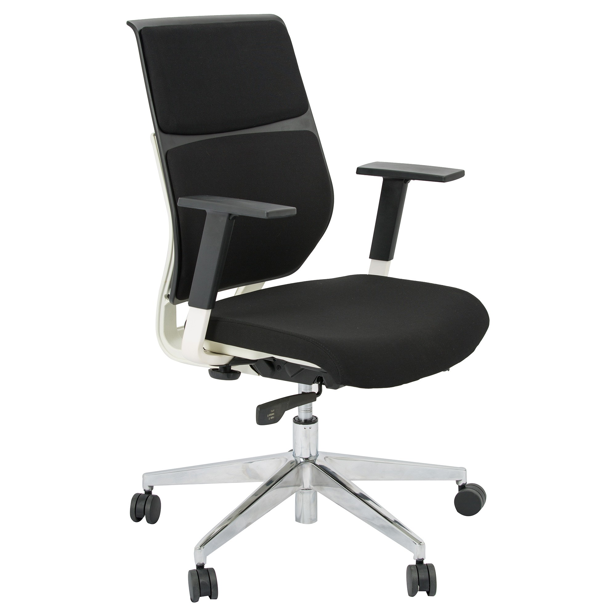 Manci Adjustable Fabric Office Chair