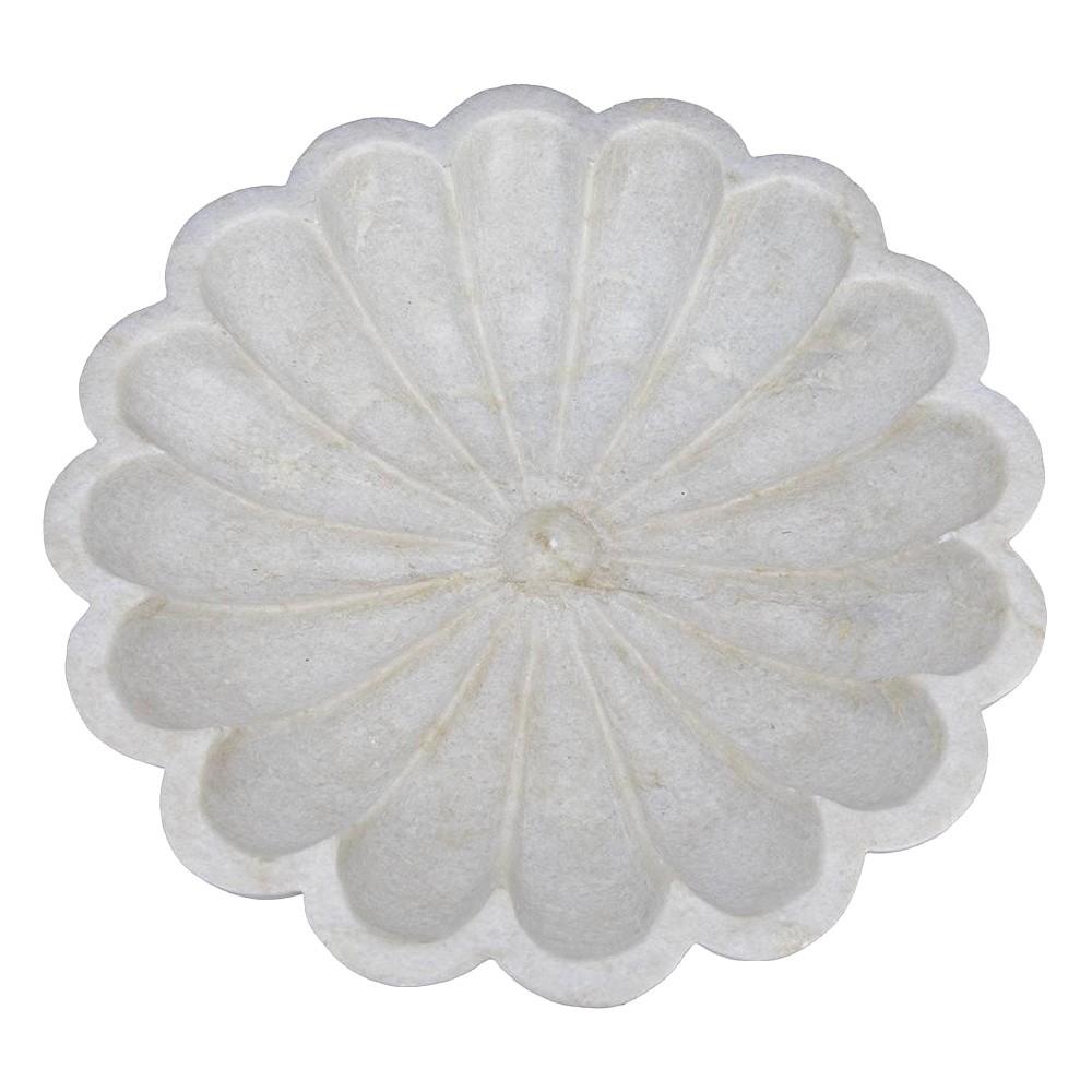 Naliwala Marble Bowl, Medium
