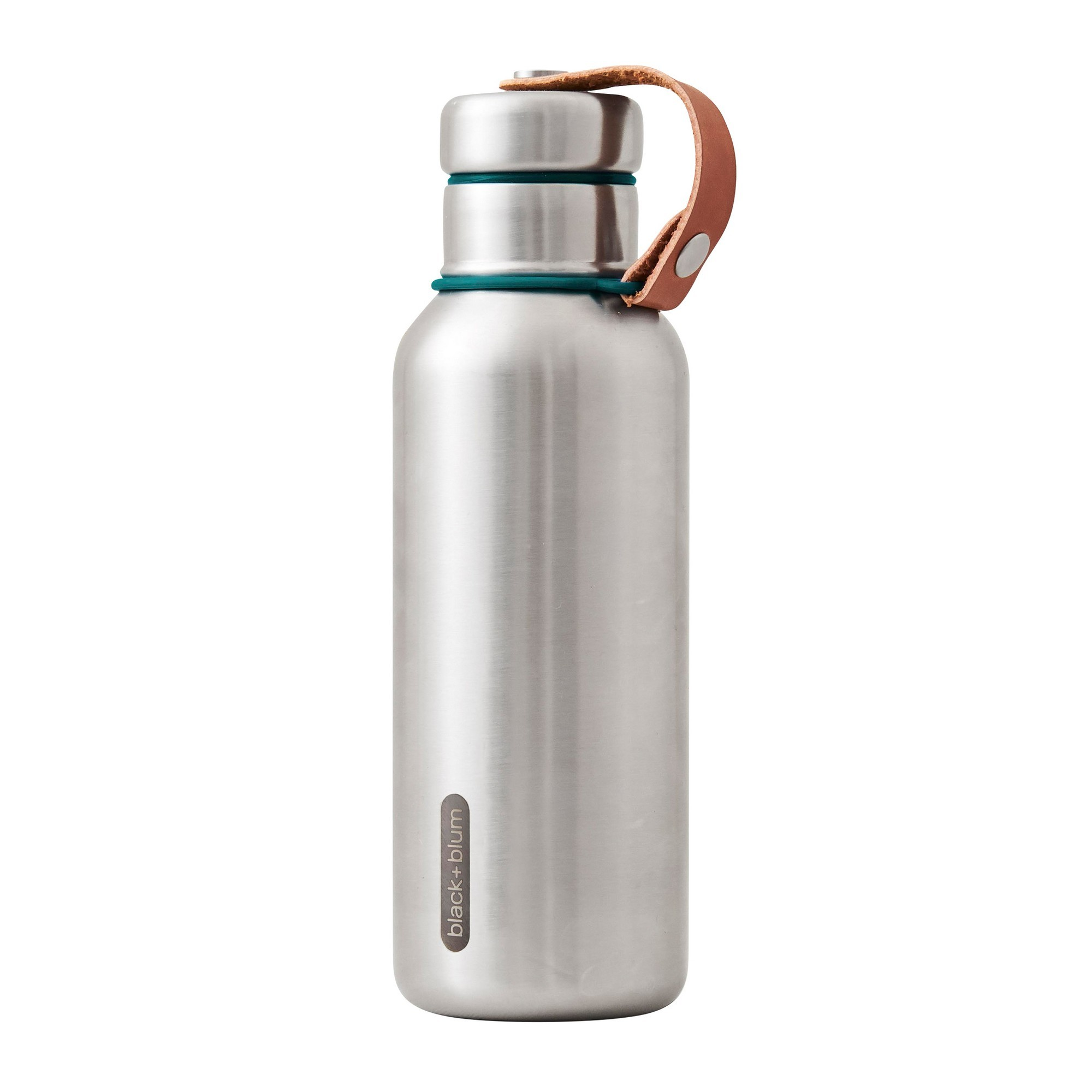 Black + Blum Stainless Steel Insulated Water Bottle, 500ml, Ocean