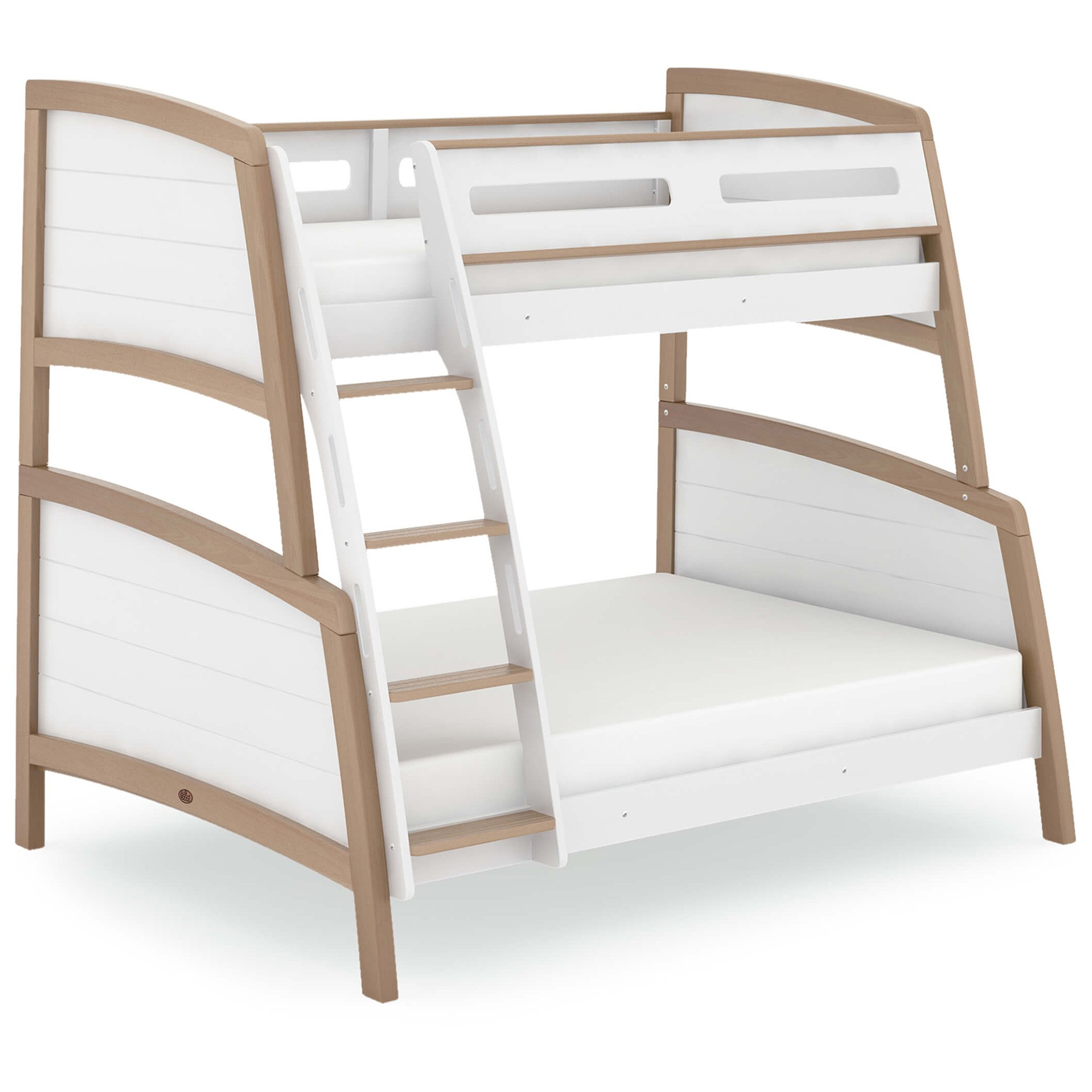 Boori Ascende Maxi Wooden Bunk Bed, Trio