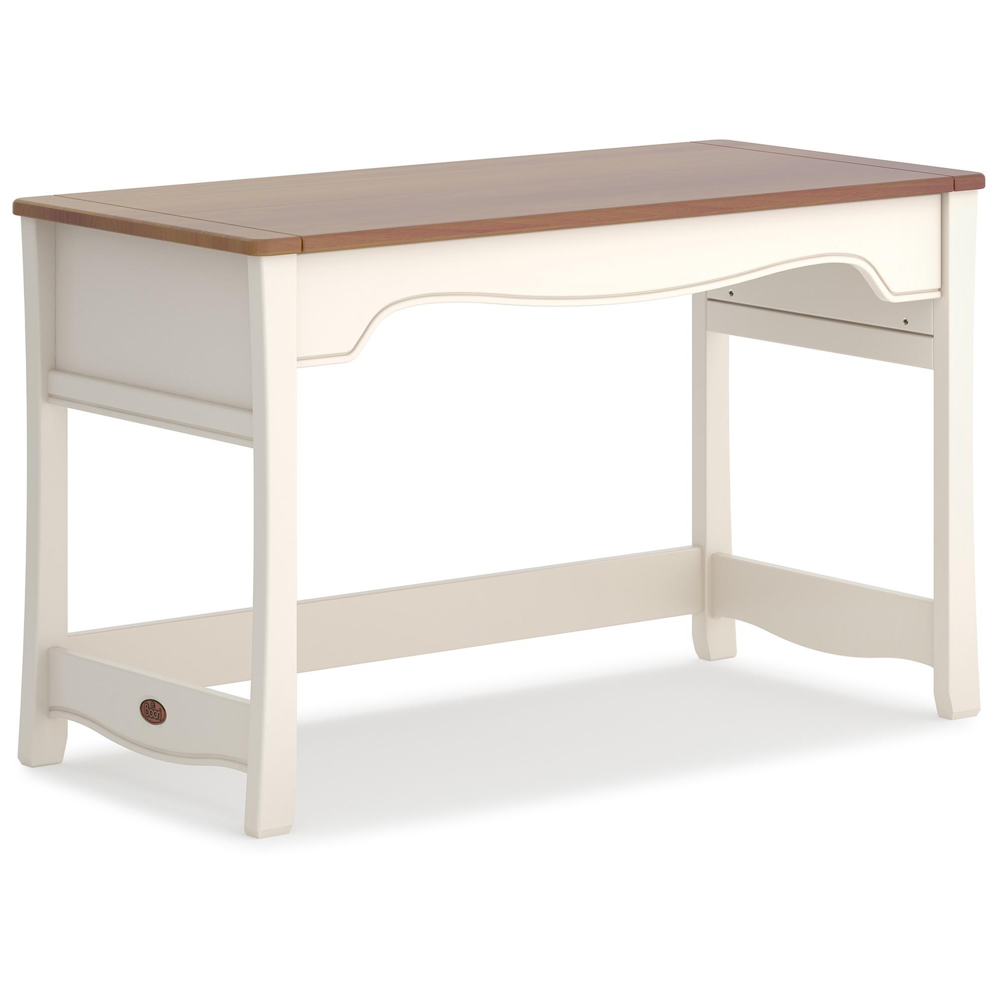 Boori Provence Wooden Desk, 124cm