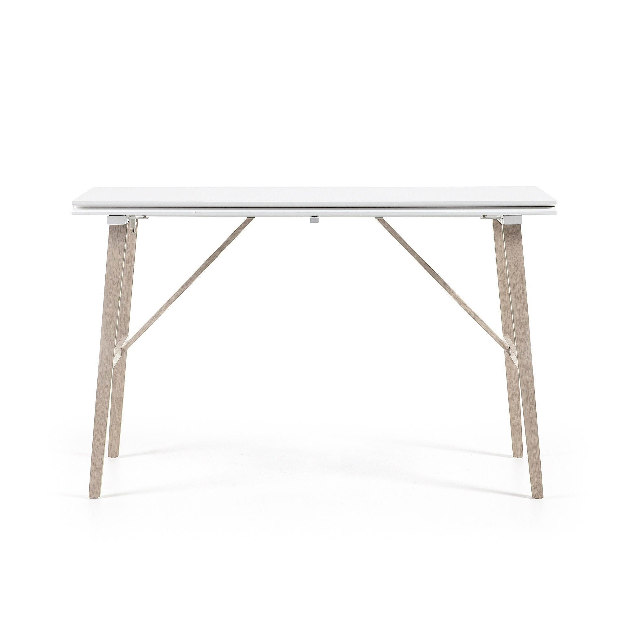 Fierro Convertible Console / Dining Table, 130cm