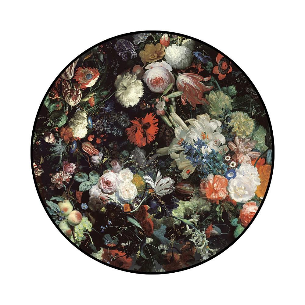 In Bloom Framed Canvas Wall Art, Arragement I, 100cm