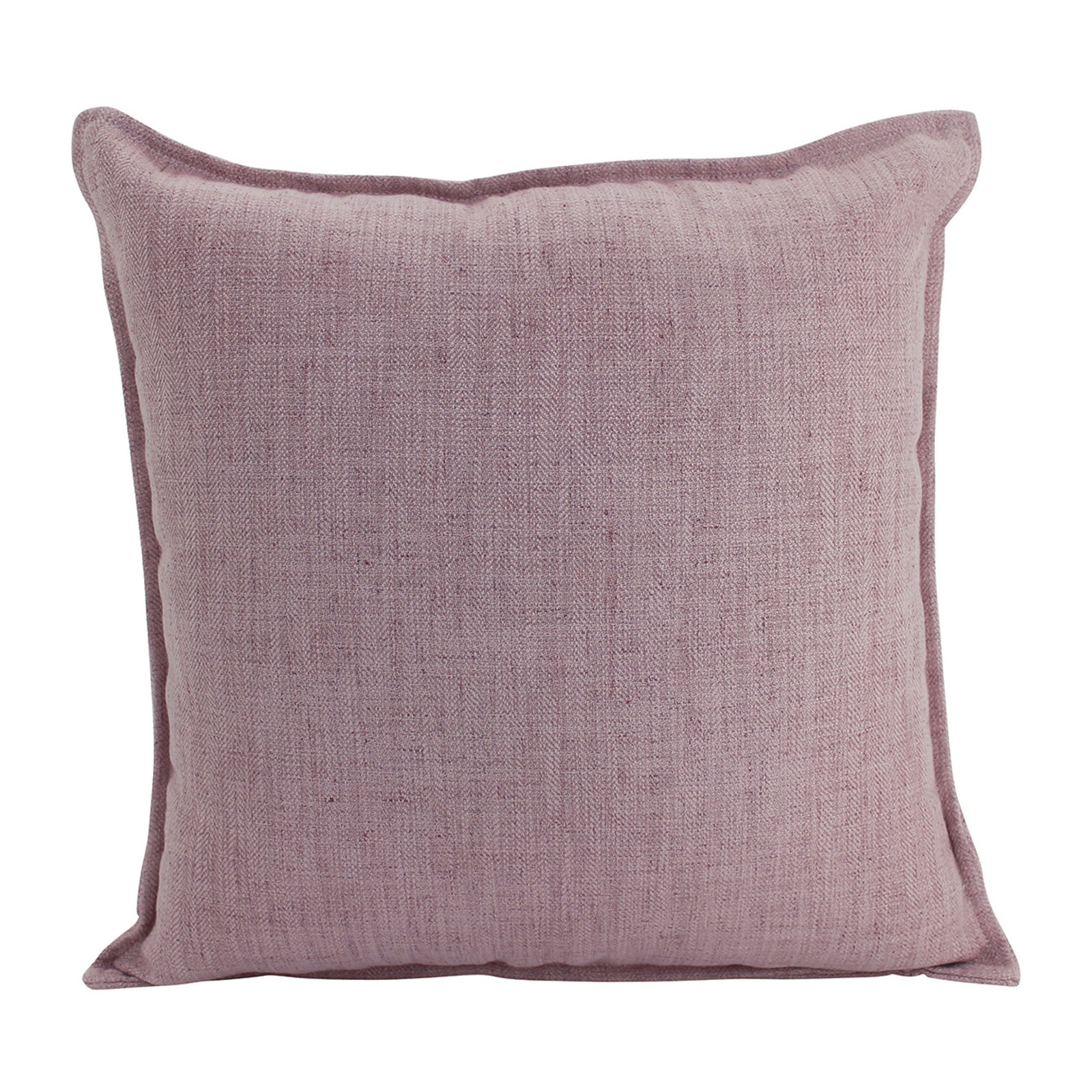 Farra Linen Scatter Cushion, Blush