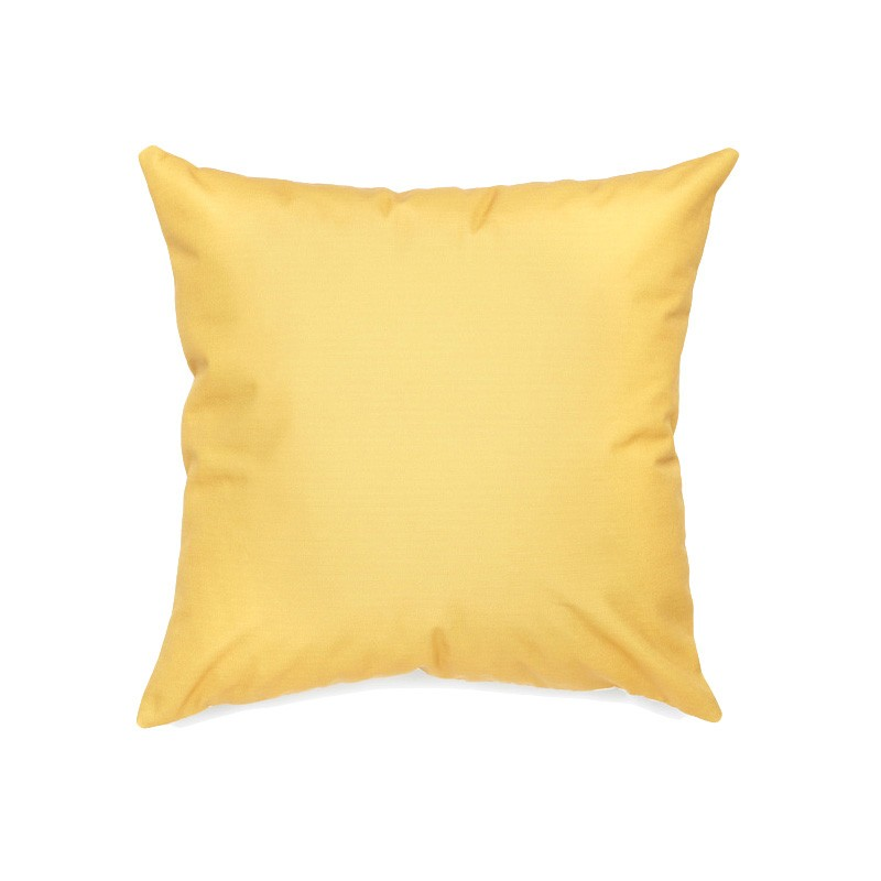 Sunny Bay Outdoor Scatter Cushion, Yellow